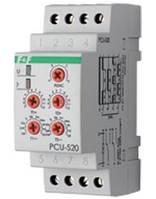 Двухканальное реле времени 24В PCU-520