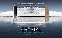 Защитная пленка Nillkin для Samsung Galaxy J3 глянцевая