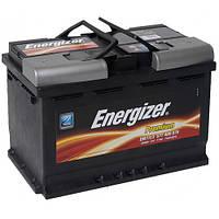 Аккумулятор Energizer Premium 77Ah-12v (278x175x190) правый +