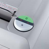 IDEAL  2404 CC 4x40mm. перекрсетный измельчитель для бумаги высокой мощности.