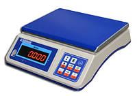 Весы для простого взвешивания Дозавтоматы ВТНЕ/1-15H1 на 15 кг.