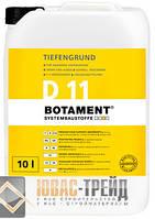 TM BOTAMENT D 11 - глубокопроникающая грунтовка (ТМ Ботамент Д 11) 10 л.