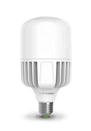 LED Лампа Eurolamp 100W Е40 6500K