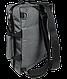 Удобная серая сумка-трансформер GUD 1102, фото 2
