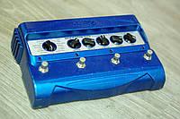 LINE 6 MM4 Modulation Stomp Box