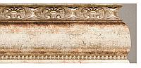 Декоративный (цветной) молдинг для стен Decor-dyzayn 147-127