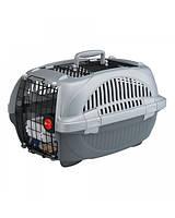 Переноска ATLAS Deluxe Open 20 ИАТА переноска для кошек и собак 57,6 x 37,4 x 33 см