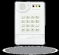 Автодозвон , 4-е телефонных номера, сообщение 20 сек., TD-110