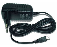 AC charger miniUSB 220V Сетевая зарядка 220В