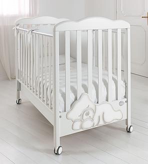 Кроватка Baby Expert COCCOLO, фото 2