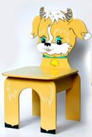 Стул детский  Козочка, фото 1