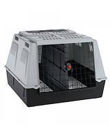 Переноска ATLAS CAR для перевозки собак в авто 100x60x66 см