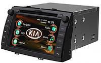 Штатная магнитола Road Rover для KIA Sorento