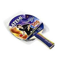 Ракетки для настільного тенісу ATEMI в Україні. Порівняти ціни ... 61c12d2c75e42