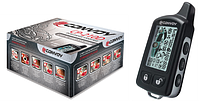Автосигнализация CONVOY CP-250RS LCD