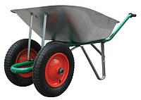 Тачка садово-строительная двухколесная АМ 0623-1025
