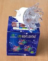 Ночник светодиодный LED 1138К