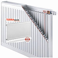Радиатор (батарея) стальной TERRA teknik 22 500х400 мм