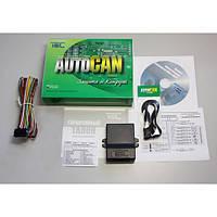 Адаптер CAN-шины AutoCAN F 2v TEC Electroniks