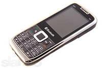 Телефон на 2 SIM DONOD D71