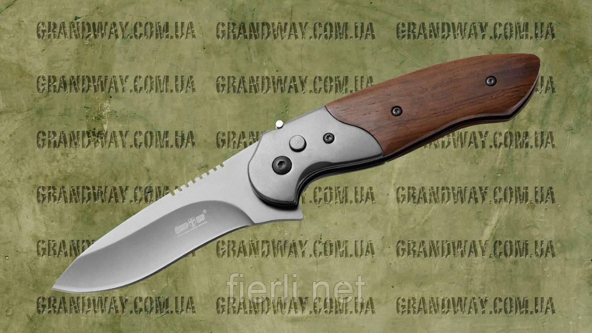 Нож выкидной 9058 K