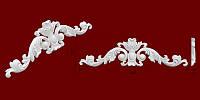 Орнамент декоративный из гипса ФР0049