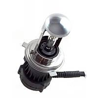 Биксеноновая лампа H4 H/L Baxster 4300K