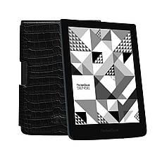 Электронная книга с подсветкой Pocketbook Sense with KENZO cover, фото 3