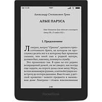 Электронная книга с подсветкой Pocketbook Sense with KENZO cover, фото 1