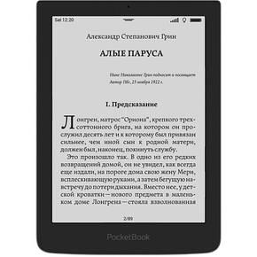 Электронная книга с подсветкой Pocketbook Sense with KENZO cover, фото 2