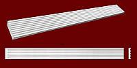 Пилястра из гипса ПТ1101