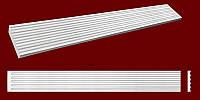 Пилястра из гипса ПТ1451