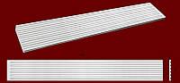 Пилястра из гипса ПТ1681