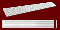 Пилястра из гипса ПТ2001