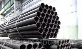 Труба холоднокатанная 57х2 сталь 20