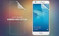 Защитная плёнка Nillkin для Huawei GT3 (NMO-L31) DualSim матовая