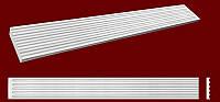 Пилястра из гипса ПТ1351