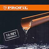 Водосточные системы PROFiL из ПВХ, фото 2