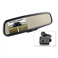 Зеркало-монитор заднего вида GazerMM506 Chevrolet, Daewoo