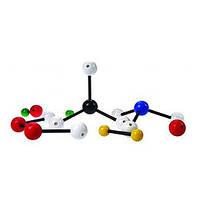 Набор Molecular model Молекулярные модели