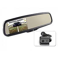 Зеркало-монитор заднего вида GazerMM706 Chevrolet, Daewoo