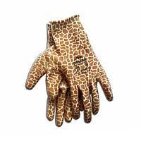 Перчатки трикотажные с полиуретановым покрытием , 8-9 размер ар.4547, 4548, 4551