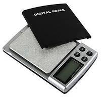 Весы ювелирные электронные до 2000 г (0,1 г)