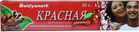 Зубная паста Ред беднат 50 гр