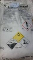 Известь хлорная, Хлорка,Хлорная известь,хлорне вапно,гипохлорит кальция 1 сорт, Румыния, 31% хлора,оптом
