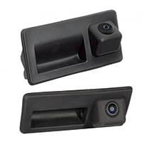 Камера заднего вида Gazer CC2000-4L0 (Audi)