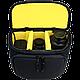 Компактная сумка для фотоаппарата и объективов GUD 1601, фото 3