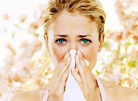 Аллергия, лечение согласно Аюрведе*