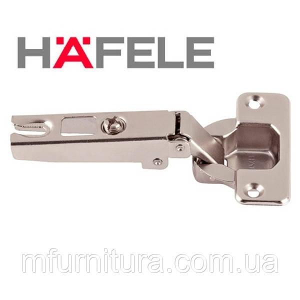 Петля HAFELE METALLA A. Накладная (311.90.500) + ответная планка
