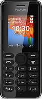 Мобильный телефон Nokia 108 Dual SIM Black